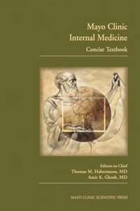 Mayo Clinic Internal Medicine Concise Textbook free download