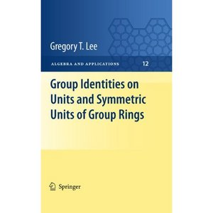 Group Identities on Units and Symmetric Units of Group Rings free download
