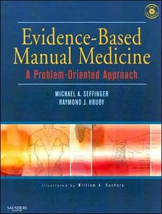Evidence-Based Manual Medicine: A Problem-Oriented Approach free download