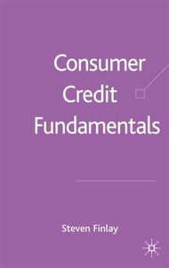 Consumer Credit Fundamentals free download