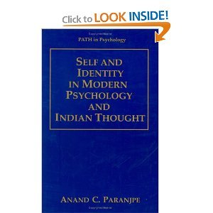 modern indian psychology Buddhism and psychology buddhist notions form an important ingredient of this modern mix psychology and the birth of indian psychology and its.
