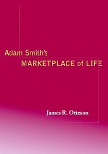Adam Smith's Marketplace of Life free download