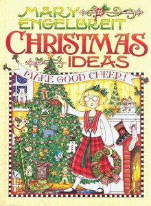 Christmas Ideas Make Good Cheer free download