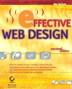 Effective Web Design, Second Edition free download