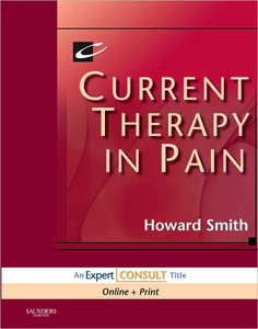 Current Therapy in Pain: Expert Consult: Online and Print free download