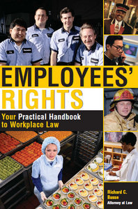 Employees' Rights: Your Practical Handbook to Workplace Law free download