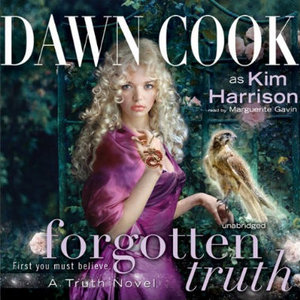 Forgotten Truth by Dawn Cook - Truth Book 3 (Audiobook) free download