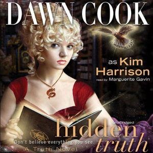 Hidden Truth by Dawn Cook - Truth Book 2 (Audiobook) free download
