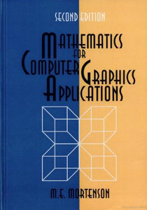 Mathematics for Computer Graphics Applications free download