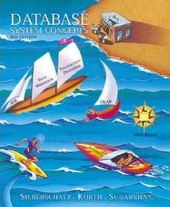 Database Systems Concepts, 4 Edition free download