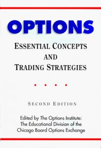 Options: Essential Concepts and Trading Strategies By The Options Institute free download