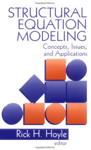 Structural Equation Modeling: Concepts, Issues, and Applications free download