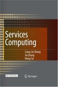 Services Computing free download