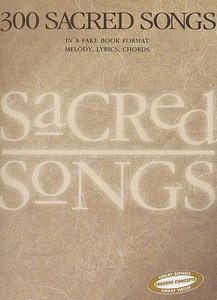 300 Sacred Songs free download