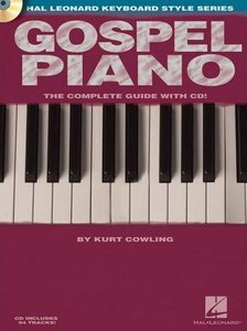 Gospel Piano free download