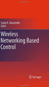 Wireless Networking Based Control free download