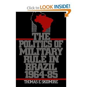 The Politics of Military Rule in Brazil, 1964-1985 free download