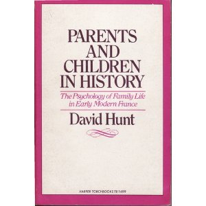 Parents and Children in History free download