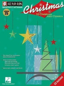 Jazz Play Along Vol. 25 - Christmas Jazz free download