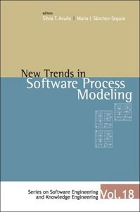 New Trends in Software Process Modelling free download