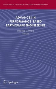 Advances in Performance-Based Earthquake Engineering free download