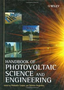 Handbook of Photovoltaic Science and Engineering free download