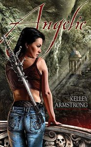 Kelley Armstrong - Angelic (Audiobook) free download