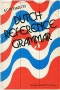 Donaldson, B. C. - Dutch reference grammar free download