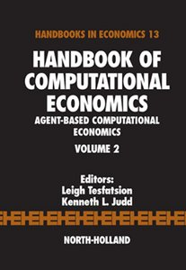 Handbook of Computational Economics, Volume 2: Agent-Based Computational Economics free download