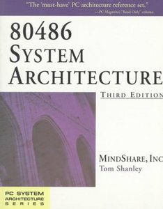 80486 System Architecture free download