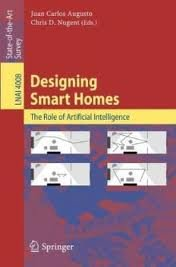 Designing Smart Homes: The Role of Artificial Intelligence free download