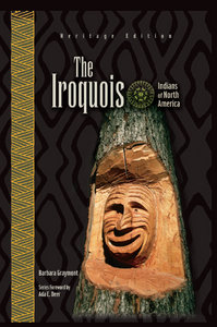 The Iroquois (Indians of North America) free download