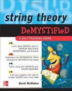 String Theory Demystified free download