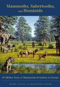 Mammoths, Sabertooths, and Hominids free download