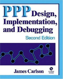 PPP Design, Implementation, and Debugging, 2nd Edition free download