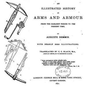 An Illustrated History of Arms and Armour free download