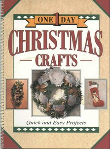 One 1 Day: Christmas Grafts free download