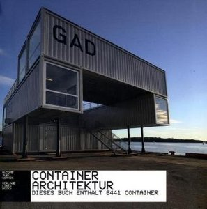 Container Architecture free download