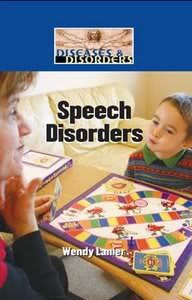 Speech Disorders (Diseases and Disorders) free download