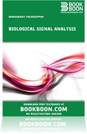 Biological Signal Analysis free download