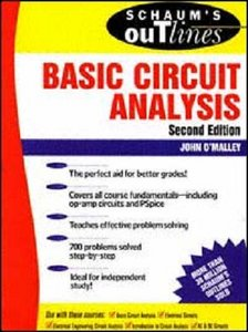 Basic Circuit Analysis, 2 Edition free download