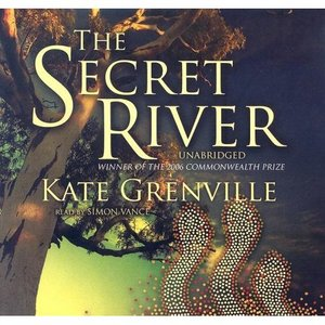 The Secret River by Kate Grenville (Audiobook) free download