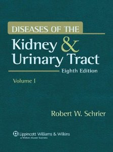 Diseases of the Kidney and Urinary Tract free download