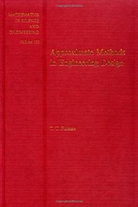Approximate Methods In Engineering Design free download