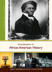 Encyclopedia of African American History 3 volumes free download