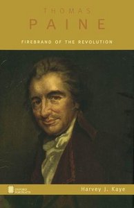 Thomas Paine: Firebrand of the Revolution free download