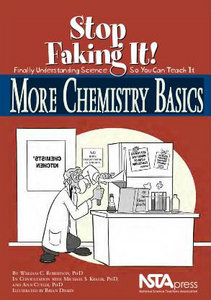 More Chemistry Basics - Stop faking It! free download