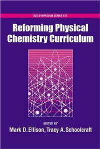 Advances in Teaching Physical Chemistry (Acs Symposium Series) free download