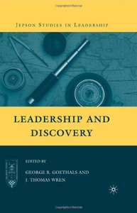 Leadership and Discovery free download