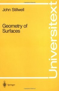 Geometry of Surfaces free download